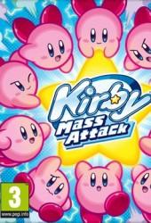 Скачать игру Kirby Mass Attack через торрент на pc