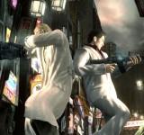Yakuza Dead Souls на виндовс