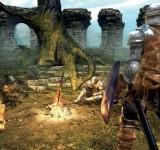 Dark Souls взломанные игры