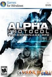 Скачать игру Alpha Protocol через торрент на pc