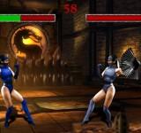 Mortal Kombat Arcade Kollection полные игры