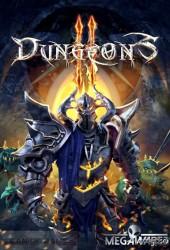 Скачать игру Dungeons через торрент на pc