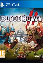 Скачать игру Blood Bowl через торрент на pc