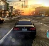 Need for Speed The Run на ноутбук