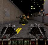 Duke Nukem Critical Mass на ноутбук