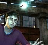 Гарри Поттер и Дары Смерти Часть I на виндовс
