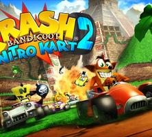 Скачать игру Crash Bandicoot Nitro Kart 2через торрент на pc
