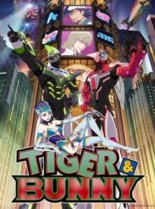 Скачать игру Tiger and Bunny через торрент на pc