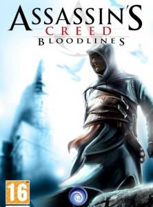 Скачать игру Assassin's Creed: Bloodlines через торрент на pc