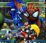 Ultimate Marvel vs Capcom 3 на ноутбук