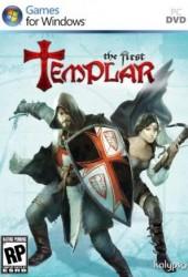 Скачать игру The First Templar через торрент на pc