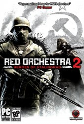 Скачать игру Red Orchestra 2 Heroes of Stalingrad через торрент на pc