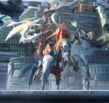 Final Fantasy 13 2 на ноутбук