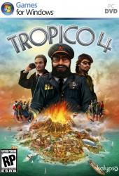 Скачать игру Тропико 4 через торрент на pc