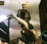 Resident Evil The Mercenaries 3D на ноутбук