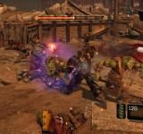 Warhammer 40000 Space Marine взломанные игры
