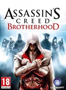 Скачать игру Assassins Creed Brotherhood через торрент на pc