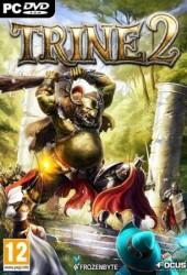 Скачать игру Trine 2 через торрент на pc