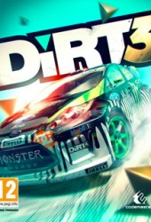 Скачать игру DiRT 3 через торрент на pc
