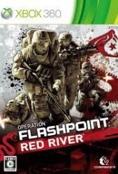 Скачать игру Operation Flashpoint Red River через торрент на pc
