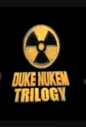 Скачать игру Duke Nukem Trilogy через торрент на pc