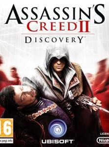 Скачать игру Assassin's Creed 2: Discovery через торрент на pc