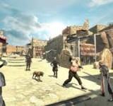 The First Templar полные игры
