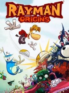 Скачать игру Rayman Origins через торрент на pc