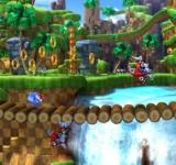 Sonic Generations полные игры