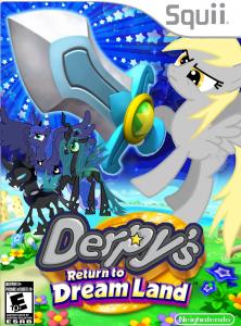 Скачать игру Kirbys Return to Dream Land через торрент на pc