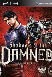 Скачать игру Shadows of the Damned через торрент на pc