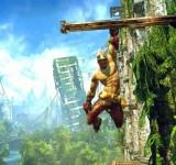Enslaved Odyssey to the West взломанные игры