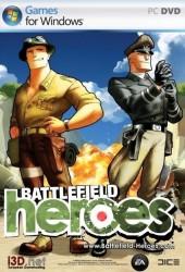 Скачать игру Battlefield Heroes через торрент на pc
