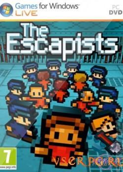 Скачать игру The Escapists через торрент на pc