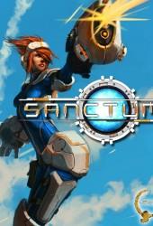 Скачать игру Sanctum через торрент на pc