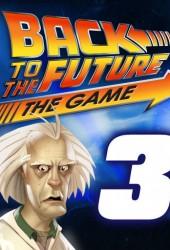 Скачать игру Back to the Future The Game Episode 3 Citizen Brown через торрент на pc