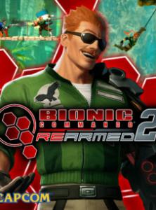 Скачать игру Bionic Commando Rearmed 2 через торрент на pc