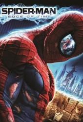 Скачать игру Spider Man Edge of Time через торрент на pc