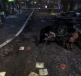 Batman Arkham City Lockdown на виндовс