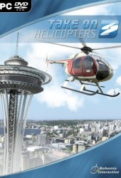 Скачать игру Take On Helicopters через торрент на pc