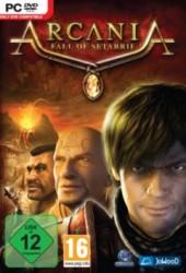 Скачать игру Arcania Fall of Setarrif через торрент на pc