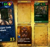 Uncharted Fight for Fortune на ноутбук