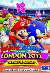 Скачать игру Марио и Соник на Олимпийских играх в Лондоне через торрент на pc