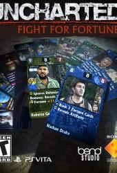 Скачать игру Uncharted Fight for Fortune через торрент на pc