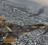 Ace Combat Assault Horizon взломанные игры