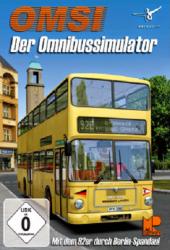Скачать игру OMSI Der Omnibussimulator через торрент на pc