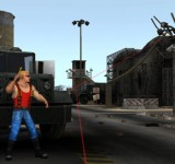 Duke Nukem Trilogy полные игры