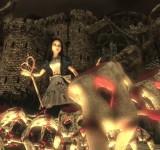 Alice Madness Returns на ноутбук