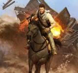 Uncharted 3 Drakes Deception на виндовс