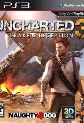 Скачать игру Uncharted 3 Drakes Deception через торрент на pc
